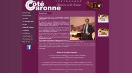 Restaurant Toulouse Côté Garonne
