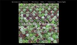 Les Jardins de Babylone - Paysagiste Toulouse