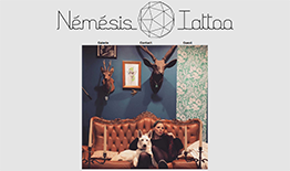 Nemesis Tattoo - Tatouage Aveyron