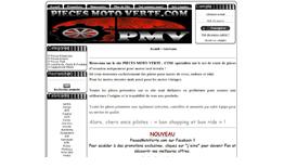 Pièces Moto Verte - Pièces Mote Tout Terrain