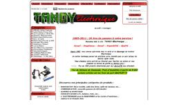 Tandy Electronique - Matériel Electronique