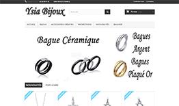 Ysia Bijoux - Boutique Bijoux
